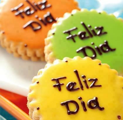 feliz dia con galletas en yecla ofertas top imagene en facebook