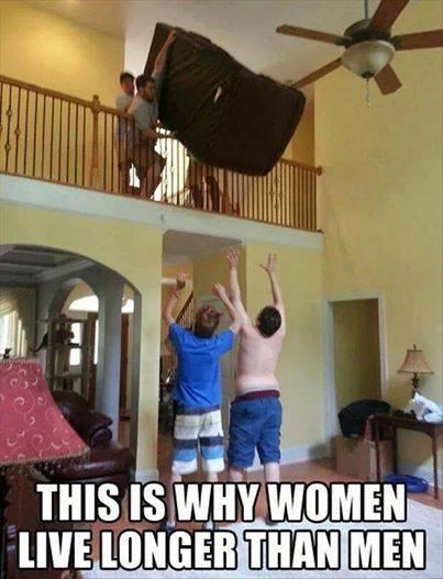 porque las mujeres viven mas que los hombres prueba grafica  yecla ofertas top humor hoy